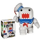 Ghostbusters Stay Puft DOMO Pop! Vinyl Figure