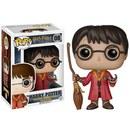 Harry Potter Quidditch Pop! Vinyl Figure