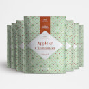Meal Replacement Box of 7 Apple and Cinnamon Porridge
