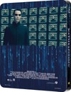The Matrix Reloaded - Limited Edition Steelbook (UK EDITION)