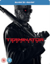 Terminator Genisys 3D (Includes 2D Version) - Zavvi UK Exclusive Limited Edition Steelbook