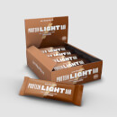 Protein Light patukka - 12 x 65g - Cookies & Cream