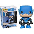 DC Comics Blue Lantern Flash Exclusive Pop! Vinyl Figure