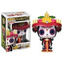 Book of Life La Muerte Glow in the Dark Exclusive Pop! Vinyl Figure