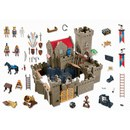 Playmobil Royal Lion Knight's Castle (6000)