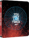 You Only Live Twice - Zavvi Exclusive Limited Edition Steelbook (UK EDITION)