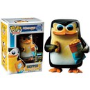 Penguins Of Madagascar Skipper Cheesy SDCC Exclusive Pop! Vinyl Figure
