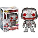Marvel Avengers Age Of Ultron Grinning Ultron SDCC Exclusive Pop! Vinyl Figure