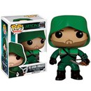 DC Comics Arrrow Unmasked Arrow SDCC Exclusive Pop! Vinyl Figure