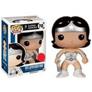 DC Comics White Lantern Wonder Woman Pop! Vinyl Figure