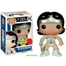 DC Comics White Lantern Wonder Woman Glow In The Dark Pop! Vinyl Figure
