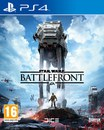 Star Wars: Battlefront (DLC exclusivo)
