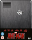 Ant Man - Zavvi UK Exclusive Limited Edition Steelbook