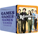 Adventureland - Zavvi UK Exclusive Limited Edition Steelbook
