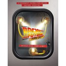 Back to The Future - Flux Capacitor Boxset