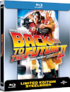 Back to The Future 2  - Zavvi Exclusive Limited Anniversary Edition Steelbook