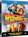 Back to The Future 3  - Zavvi UK Exclusive Limited Anniversary Edition Steelbook