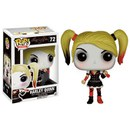 DC Comics Arkham Knight Harley Quinn Pop! Vinyl Figure