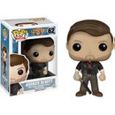 Figurine Booker DeWitt BioShock Infinite Pop! Vinyl