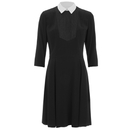 A Little Black Dress | Hugo Kalula Shift Dress