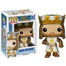 Monty Python and the Holy Grail King Arthur Pop! Vinyl Figure