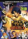 Star Wars Rebels - Season 1