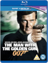 The Man With A Golden Gun (Includes HD UltraViolet Copy)