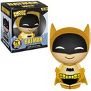 DC Comics Batman 75th Anniversary Yellow Rainbow Batman Dorbz Action Figure