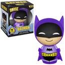 DC Comics Batman 75th Anniversary Purple Rainbow Batman Dorbz Action Figure