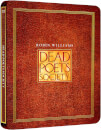 Dead Poets Society - Zavvi UK Exclusive Limited Edition Steelbook