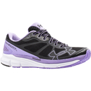 Under Armour Women's Charged Bandit Running Shoes - Black/White
