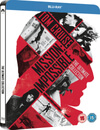 Mission Impossible - The Ultimate Collection  - Zavvi UK Exclusive Limited Edition Steelbook