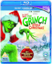 The Grinch (Inclueds UltraViolet Copy)