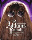 Addams Family - Zavvi Exclusive Limited Edition Steelbook (Limited to 2000 Copies) (UK EDITION)
