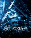 Edward Scissorhands - Zavvi Exclusive Limited Edition Steelbook (Limited to 2000 Copies) (UK EDITION)
