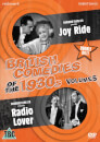 British Comedies of the 1930s - Vol. 5 (Joy Ride / Radio Lover)