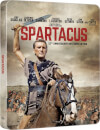 Spartacus 55th Anniversary - Zavvi Exclusive Limited Edition Steelbook (4K Edition, Includes UltraViolet Copy,1000 Copies Only)
