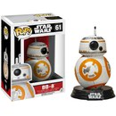 Figurine Pop! BB-8 Star Wars Le Réveil de la Force