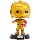 Star Wars The Force Awakens C-3PO  Pop! Vinyl Figure
