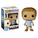 Step Brothers Brennan Huff Pop! Vinyl Figure