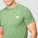 Performance Short-Sleeve Top - S - Green