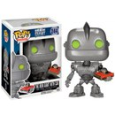 The Iron Giant with Car Pop! Vinyl Figure