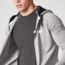 Performance Top s Patentom - L - Grey