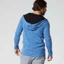Performance Zip-Top - XS - Blue