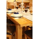 Vancouver Oak VXD002 Extension Dining Table - 2300mm