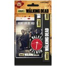 Porte-Clefs Lanière The Walking Dead - Daryl