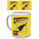 DC Comics Superman Is It A Bird Dad - Mug