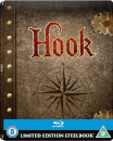 Hook - Zavvi Exclusive Limited Edition Steelbook (UK EDITION)