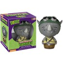 Teenage Mutant Ninja Turtle Rocksteady Vinyl Sugar Dorbz Action Figure