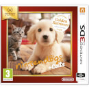 Nintendo Selects Nintendogs + Cats (Golden Retriever + New Friends)